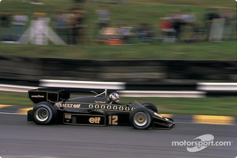 جائزة دالاس الكبرى 1984