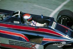 Mario Andretti, Lotus 81