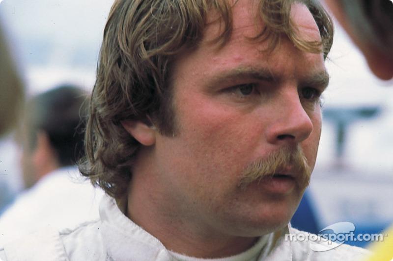 Keke Rosberg: Wolff (1978 y 1979)