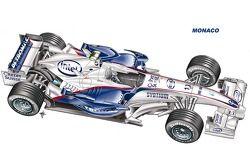Grand Prix of Monaco, May, general view