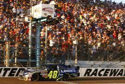 1. Jimmie Johnson, Hendrick Motorsports Chevrolet