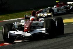 Adrian Sutil, Force India F1 Team, F8-VII-B