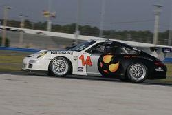 #14 Autometrics Motorsports Porsche GT3 Cup: Cory Friedman, Mac McGehee, Derek Skea