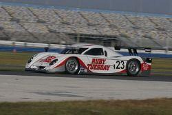 Alex Job Racing Porsche Crawford : Bill Auberlen