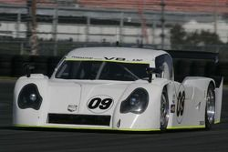 #09 Spirit of Daytona Racing Porsche Fabcar: Guy Cosmo, Marc-Antoine Camirand