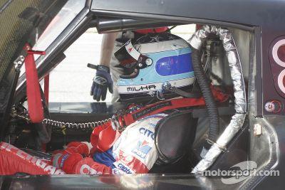 Test de novembre à Daytona
