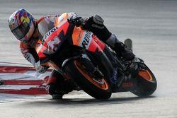 Ники Хейден, Repsol Honda Team