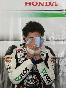 Andrea Dovizioso, JiR Team Scot