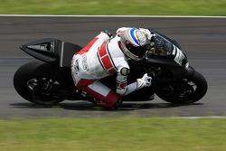 Джеймс Тоузленд, Yamaha Tech 3