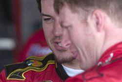 Martin Truex Jr. et Dale Earnhardt Jr.