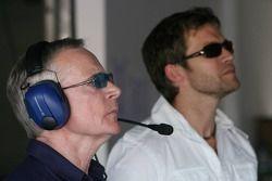 Robert and Steve Robertson