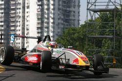 Michael Ho, Hitech Racing Dallara / Mercedes-HWA