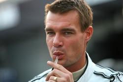 弗里德里克·埃克布洛姆,宝马英国车队,宝马320si WTCC