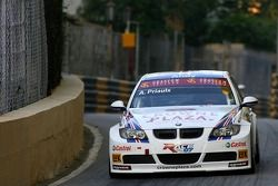 Энди Приоль, BMW Team UK, BMW 320si WTCC