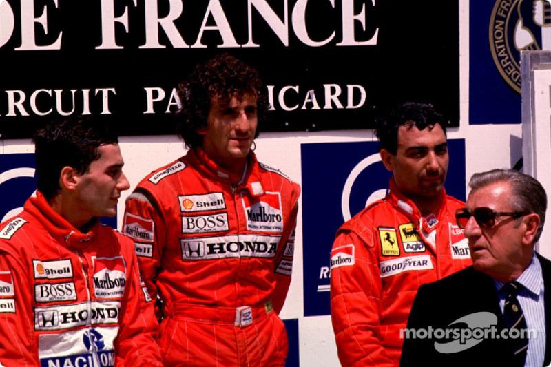 Grand Prix de France 1988