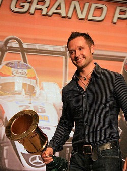Andy Priaulx is happy to be champion again