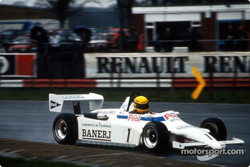 Британская Формула 3