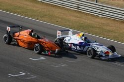 Pedro Bianchini, Mücke Motorsport y Esteban Gutiérrez, Autotecnica