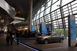 BMW Welcome, yeni BMW Welt
