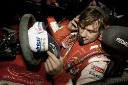 2007 World Rally Champion Sébastien Loeb