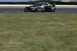 Shane Van Gisbergen (Team Kiwi Racing Ford Falcon BF)