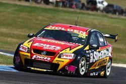 Cameron McConville (Supercheap Auto Racing Commodore VE)