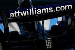 WilliamsF1 Team, FW29-B