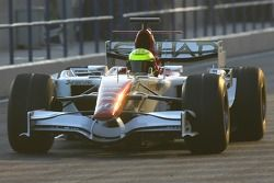 Ralf Schumacher, Force India F1 Team, F8-VII-B