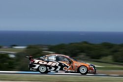 Rick Kelly (Toll HSV Dealer Team Commodore VE)