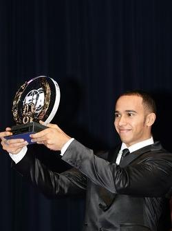 Чемпион Формулы 1 - Льюис Хэмилтон, McLaren