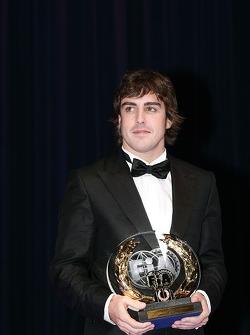 FIA Formula One World Championship: Fernando Alonso, McLaren