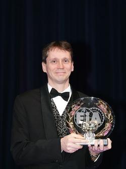 FIA World Rally Championship: Timo Rautiainen, Ford