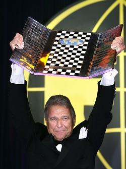 ASN Trophy: AKK Motorsport, represented by Kari O. Sohlberg