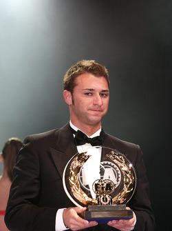 Monaco CIK-FIA Karting World Championship for Drivers: Marco Ardigo