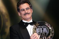 FIA World Touring Car Championship: Dr Mario Theissen, BMW