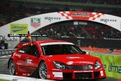 Final heat 1: Michael Schumacher