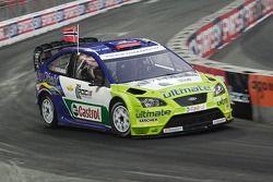 Semifinal 1: Petter Solberg