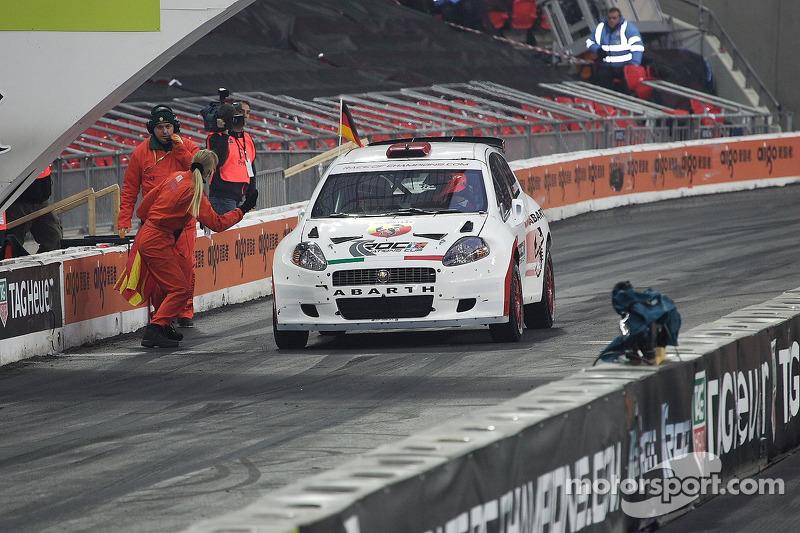Michael Schumacher ROC 2007