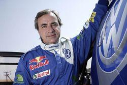 Carlos Sainz, Volkswagen