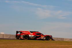 #26 G-Drive Racing Ligier JS P2: Roman Rusinov, Julien Canal, Sam Bird