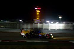 #50 Larbre Competition Corvette C7.R: Paolo Ruberti, Gianluca Roda, Kristian Poulsen