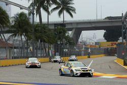 Filipe C. De Souza, Chevrolet Cruze LT, CHINA DRAGON RACING