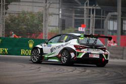 Frank Yu Siu Fung, SEAT Leon Racer, Craft-Bamboo Racing
