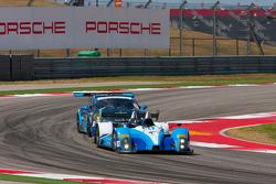 #61 BAR1 Motorsports Oreca FLM09: Don Yount, Ryan Lewis