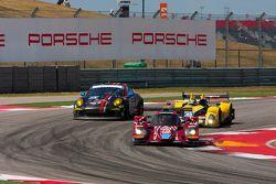 #70 SpeedSource Mazda Mazda: Jonathan Bomarito, Tristan Nunez
