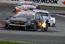 Кристиан Фиторис, Mercedes C 63 DTM