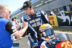 Jake Lewis, MVR-Racing