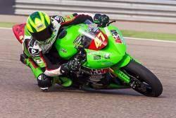 Rob Hartog, MTM - HS Kawasaki