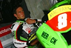 Kevin Valk, MTM - HS Kawasaki