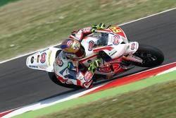 Federico Caricasulo, PATA-Honda Junior Team